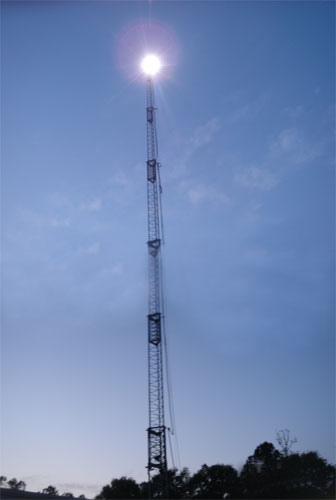 Tower Lighting & Are your tower lights on? | AMband.org azcodes.com